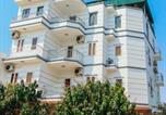 Hôtel Ha Long - Blue Sea Hotel & Homestay Hạ long-1