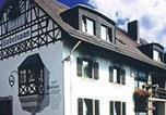 Hôtel Mespelbrunn - Hotel der Hobelspan-1