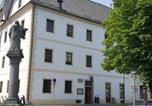 Hôtel Bad Hall - Stiftshotel Garsten-2