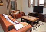Hôtel Ángeles - Affinity Condo Resort - Luxury Hotel-3