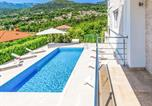 Location vacances Opatija - Villa Edelweiss-1
