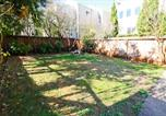 Location vacances San Francisco - Noe Valley - Mission One Bedroom Apartment-4