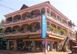 Location vacances Siem Reap - New Apsara Guesthouse-1