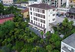 Hôtel Brissago - Hotel Garni Rivabella au Lac-4