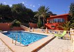 Location vacances Teulada - Villa Enzo - Plusholidays-3