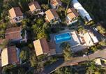Hôtel Taormina - Residence Terra Rossa Taormina-3