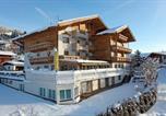 Hôtel Kirchberg-en-Tyrol - Landhotel Lechner-2