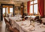 Hôtel Kaysersberg - Hotel Restaurant Au Riesling-4