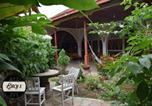 Location vacances Managua - Casa Lucys Guesthouse-4