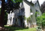 Hôtel Jaligny-sur-Besbre - Le Clos Sainte Anne-1