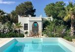 Location vacances Chiclana de la Frontera - Kasbah Andaluz guest house-1