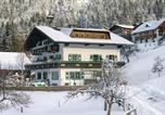 Location vacances Filzmoos - Apartment Warterdorf 01-3