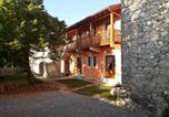 Location vacances  Province de Trieste - Agriturismo Kralj-1
