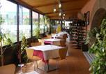 Hôtel Cortes de Baza - Hotel Restaurante Mirasierra-1
