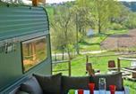 Location vacances Tegernheim - Einzigartiges Wohnen umgeben von Natur und Ponys-1