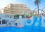 Hôtel Benalmádena - Select Benal Beach-2