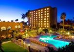 Hôtel Tucson - Doubletree by Hilton Tucson-Reid Park-1