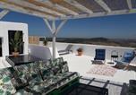 Location vacances Benalup-Casas Viejas - Casa Bonhomía-1