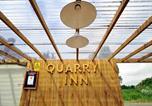 Hôtel Wakefield - The Quarry Inn-4