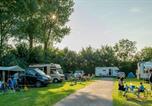 Camping Katwijk - Vakantiepark Koningshof-3
