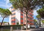 Location vacances Bibione - Apartments in Bibione 24463-3