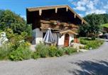 Location vacances Rauris - Ferienhaus Sommerbichl-1