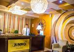 Hôtel Moldavie - Jumbo Hotel-4