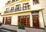 Hôtel Tirana - Sar'Otel Boutique Hotel-2