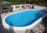 Location vacances Donji Lapac - Villa Enio-4
