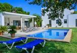 Location vacances Cala Ferrera - Villa Carrer s'Hortet-2