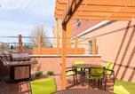 Hôtel Mount Pleasant - Springhill Suites Midland-4
