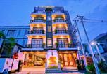 Location vacances  Myanmar - The Northern Star Inn-1