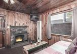 Location vacances Ruidoso - Cozy Cabin, 2 Bedrooms, Fireplace, Midtown, Sleeps 5-2