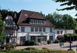 Hôtel Wipperfürth - Wyndham Garden Gummersbach