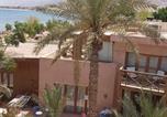 Location vacances  Égypte - Nakhil Inn Nuweiba-3