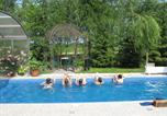 Location vacances Gołdap - Dworek Mazurski Lizer-1
