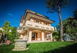 Location vacances  Province de Macerata - Appartamenti vicino al mare-1