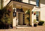 Location vacances Basingstoke - The Dove Inn-1