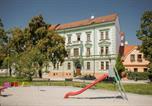 Hôtel Plzeň - Irida-4