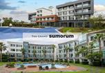 Hôtel Seogwipo - The Grand Sumorum-2