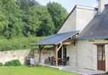 Location vacances Brain-sur-Allonnes - Holiday Home La Brosse-4