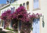 Location vacances Calanques de Cassis - Vieux-Cassis 150m plage Parking-1