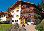 Location vacances Bodenmais - Pension Haus Sonnenfels-1