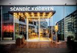 Hôtel København - Scandic Kødbyen-1