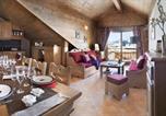 Hôtel Golf de Montgenèvre - Cgh Résidences & Spas Le Chalet des Dolines-4