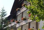 Hôtel Bad Arolsen - Landhotel Henkenhof Willingen-1