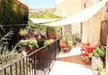 Location vacances  Hérault - Holiday home Rue des Fossés-1