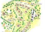 Villages vacances L'Isle-sur-la-Sorgue - La Colline des Ocres-4