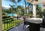 Location vacances  Costa Rica - Pacifico #L1007-3
