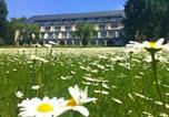 Location vacances Bad Elster - Sonnenhof-1